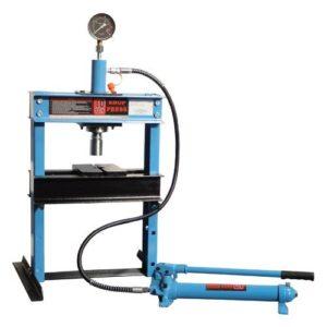 Presse e smonta ammortizzatori categorie prodotto faec for Pressa idraulica per officina usata